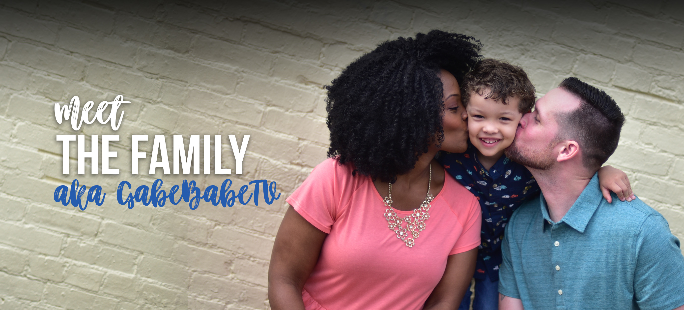 GabeBabeTV are a family committed to being top youtube vloggers.